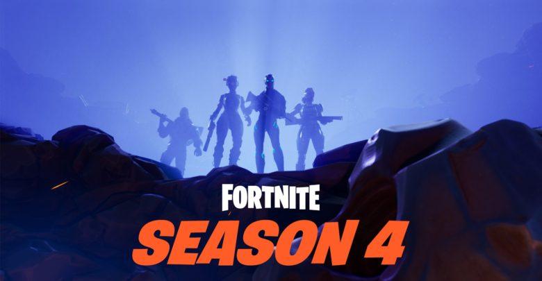 Photo of Fortnite Season 4 Week 3 Challenges leaked
