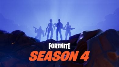 Photo of Fortnite: Battle Royale's Season 4 is here!
