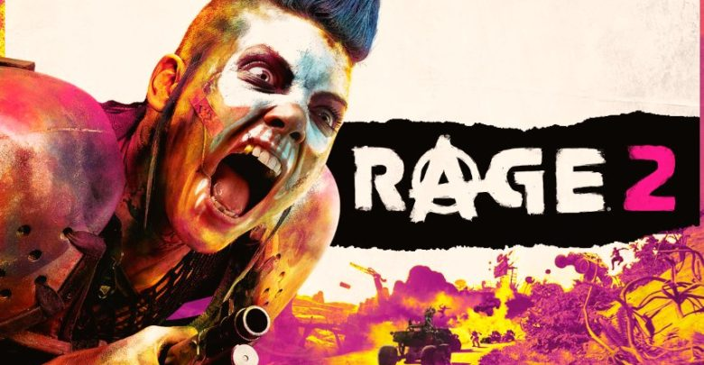 Photo of Rage 2 officially announced
