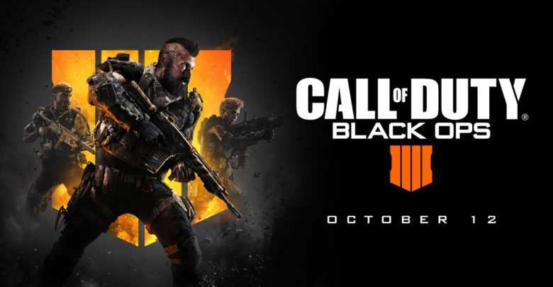 Photo of Call of Duty: Black Ops 4 is finally here with a Battle Royale Mode