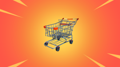 Photo of Fortnite Patch 4.3 brings rideable shopping carts, in-game challenge progression and Blitz V2