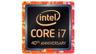 Photo of Intel Core i7-8086K Coming June 8th For 400 GBP
