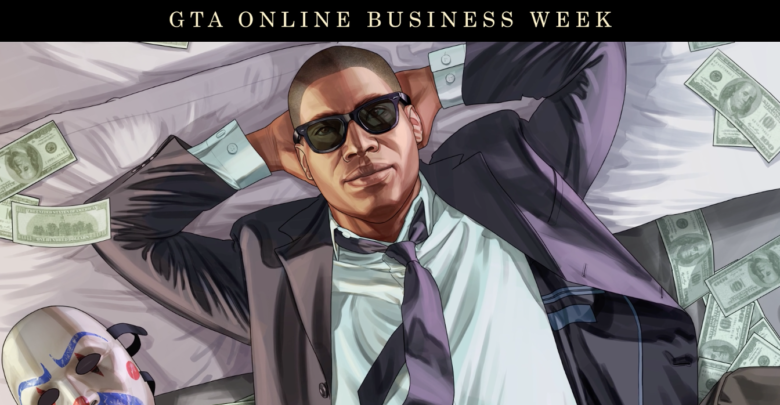 Photo of GTA Online Business Week gives players over $1 million of free GTA money, brings new vehicles and more