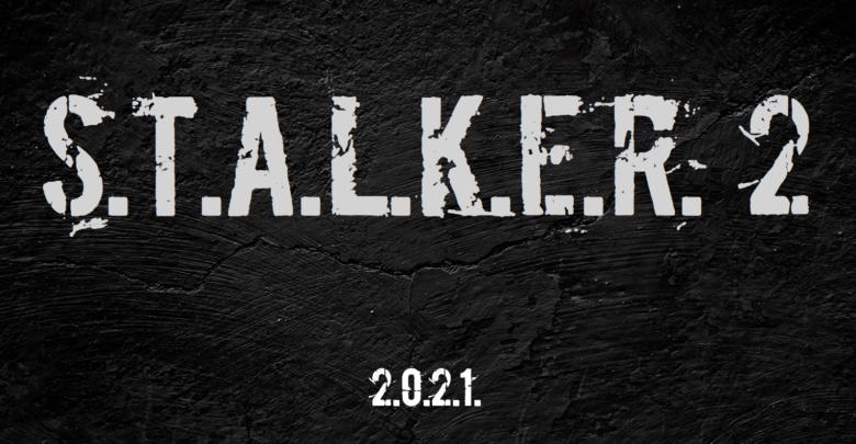 Photo of STALKER 2 set for release in 2021