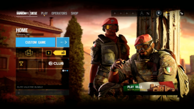 Photo of Rainbow Six Siege Operation Para Bellum: New operators and map revealed