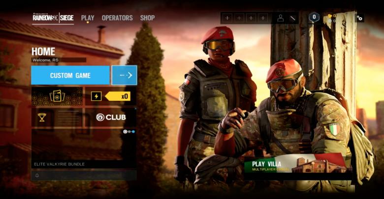 Photo of Rainbow Six Siege Operation Para Bellum: New operators and map revealed