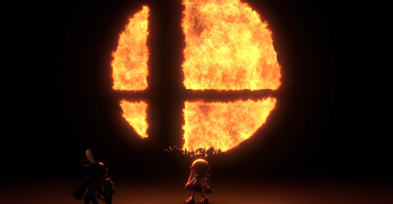 Photo of Reserve a ticket for playing Super Smash Bros. at E3 2018