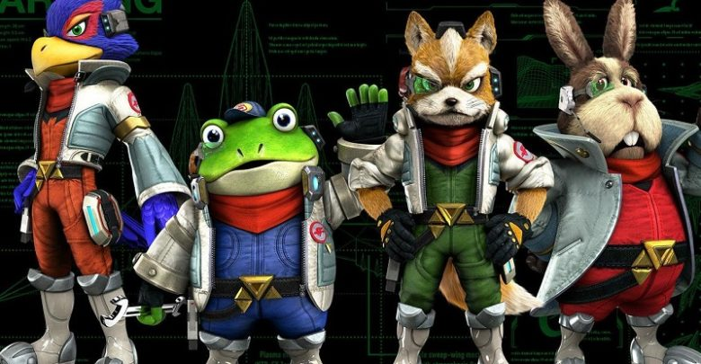 Photo of Star Fox racing game reported to be in development