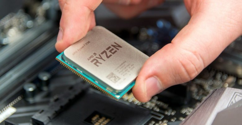 Photo of The AMD Ryzen 7 2800H Is A Much Faster APU With Vega 11 Graphics