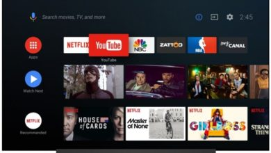 Photo of Android TV software 8.0 Oreo revamps with Nvidia Shield TVs