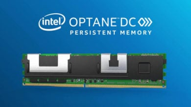Photo of Intel introduces cost-effective memory stick Optane DC dual in-line memory module