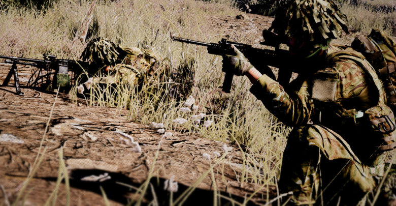 Photo of Squad Alpha 11 adds new weapons, vehicles and reworked gunplay