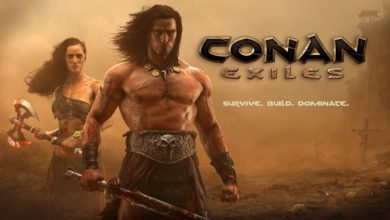 Photo of Conan Exiles – The survival game you will fall in love with
