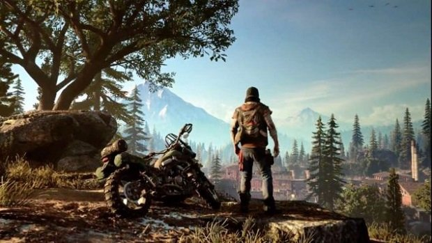 Photo of Days Gone To Push PS4 To Its Limits According To Developer