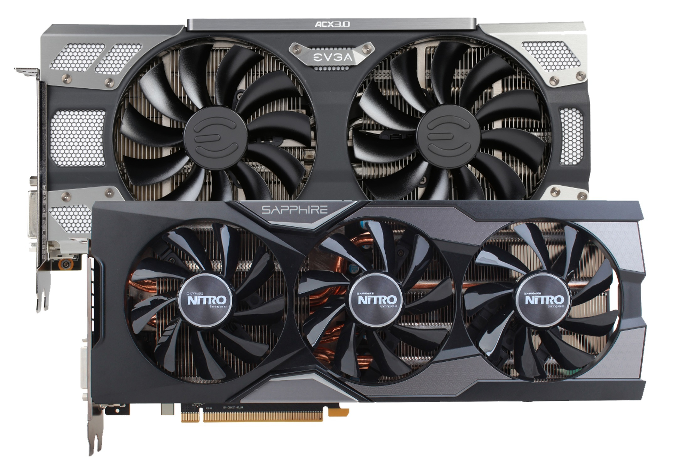 graphics cards market