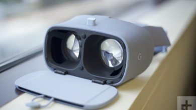 Photo of LG, Google redefined the future of VR with 18 MP 3xPPI OLED digital display