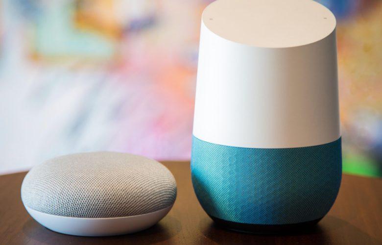 Google Home Overtakes Amazon