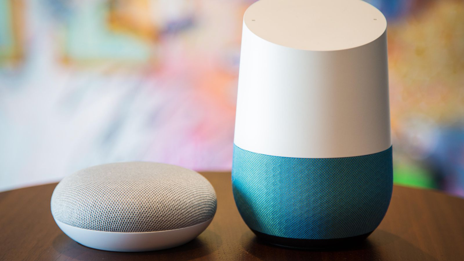 Google Home Overtakes Amazon