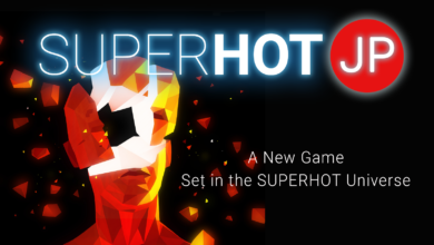 Photo of Japan themed Superhot spin-off announced