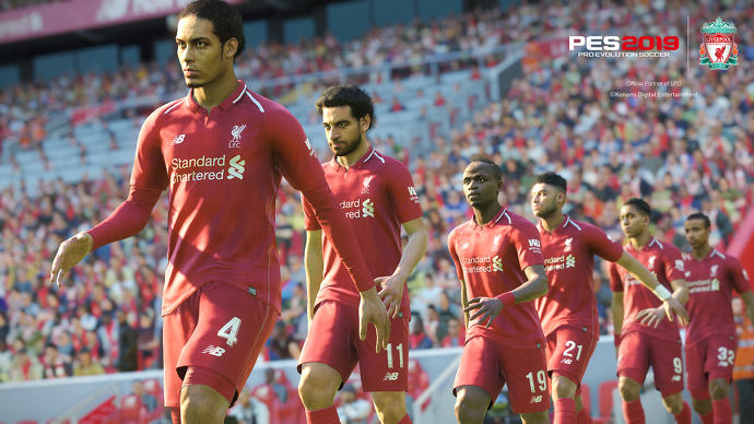 Photo of PES 2019 all set to release in August