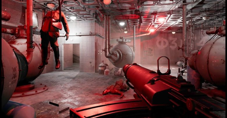 Photo of Atomic Heart- Soviet Union based first-person shooter