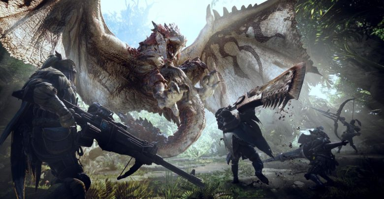 Photo of Monster Hunter is getting a Live-Action movie