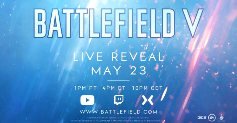 Photo of Battlefield V set for WWII? First teaser trailer has arrived