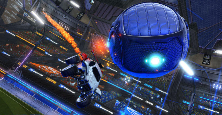 Photo of Rocket League Summer Roadmap: Cross platform party, events and the Rocket Pass
