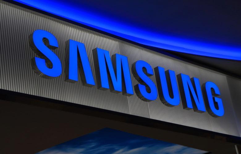 Samsung 5nm Process