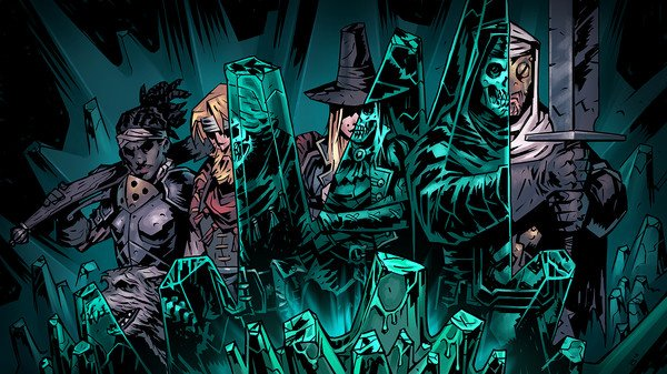 Photo of Darkest Dungeon The Color of Madness DLC set for release in June