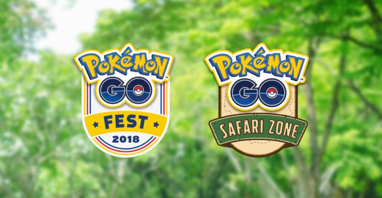 Photo of Second Pokemon GO Fest coming to Germany and Chicago this summer