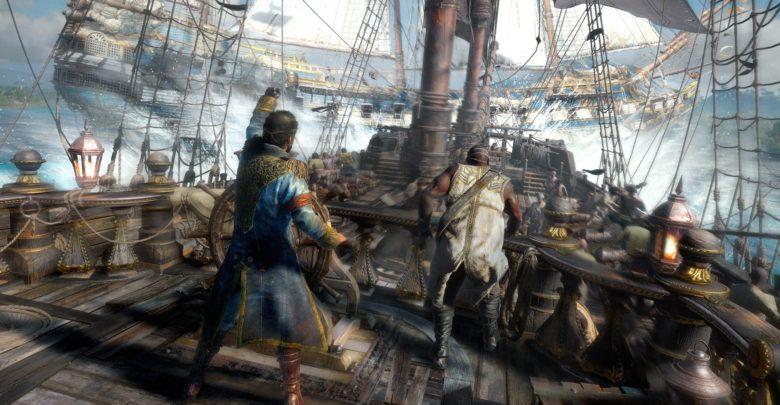 Photo of Ubisoft's Skull and Bones delayed till 2019-2020