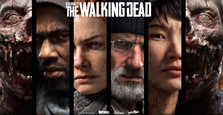 Photo of The Walking Dead's third trailer is here