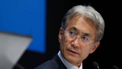 Photo of Sony CEO Plans To Announce Strategic Shift On Tuesday