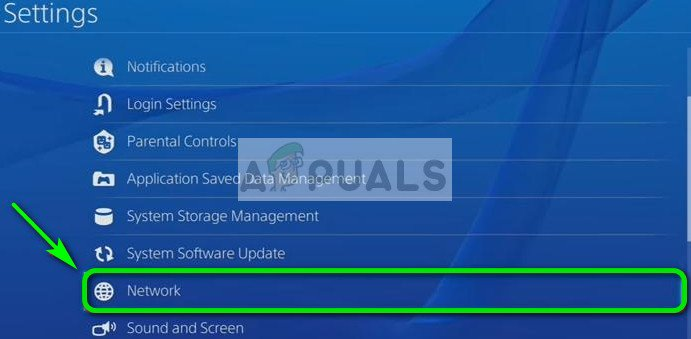 Fix: PS4 NAT Type Failed - Appuals com