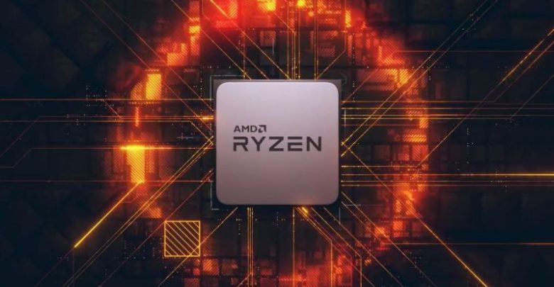 Photo of 4 New AMD Ryzen 2000 Series CPUs Spotted