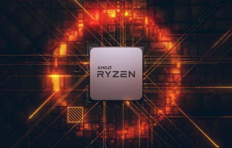 AMD Ryzen 2000 Series