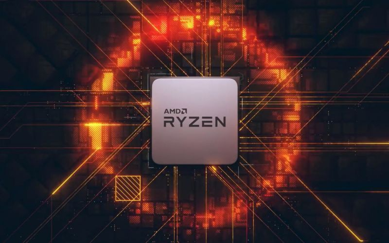 AMD Ryzen 2000 Series
