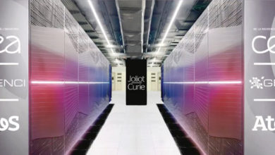 Photo of Series of 'Grand Challenges' Launched by GENCI for Testing Capacity of 9-Petaflop Atos Supercomputer