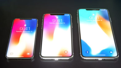 Photo of Apple Offers Double Card Dual Standby Capability in 2018 iPhones for China