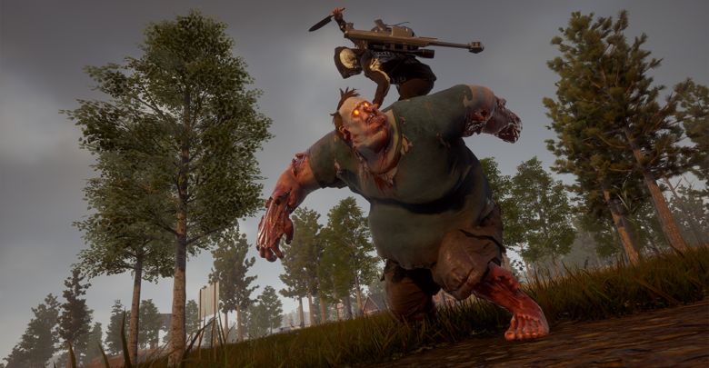 Photo of Huge State of Decay 2 patch brings major performance and network improvements