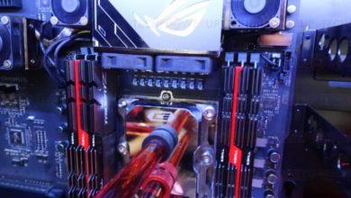 Intel 28 Core CPU PR stunt