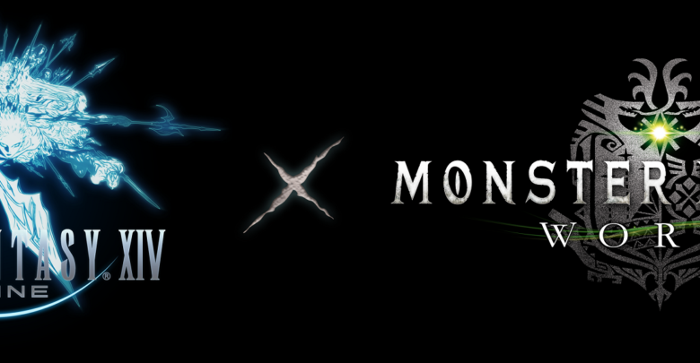 Photo of E3 2018: Monster Hunt and Final Fantasy XIV Online Collaboration