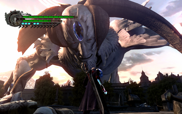 Devil May Cry 4 - image