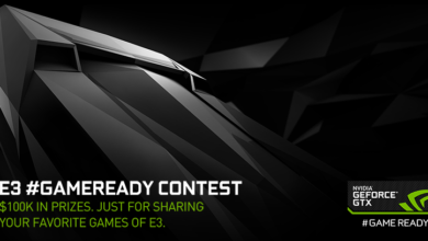 Photo of Nvidia GameReady Contest E3 2018 Features $100,000 In Prizes
