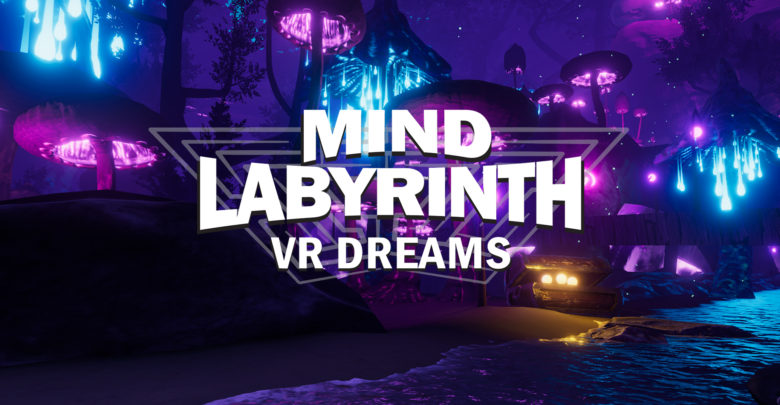Photo of E3 2018: Mind Labyrinth VR Dreams for PSVR and Oculus Rift teased