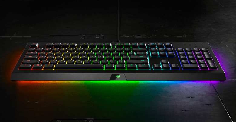 Photo of Microsoft Might be Working with Razer on a New Keyboard and Mouse for the Xbox One