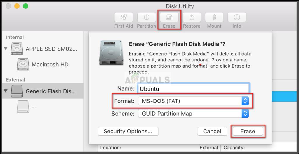 Create A Bootable Windows 7 USB Drive From Linux (Tested On Ubuntu ...