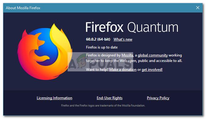 Fix: Firefox is not responding - Appuals com