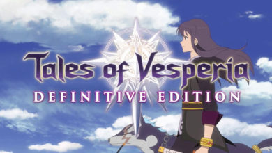 Photo of Tales Of Vesperia Definitive Edition Has Been Announced